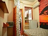 2-местный номер. Гостиница Сосновый бор, п.Лазаревское, Сочи