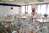 Кафе - бар. Дом отдыха Закавказье, г.Гагра, Абхазия