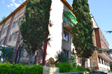 Дом отдыха Закавказье, г.Гагра, Абхазия