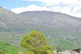 Вид с территории, Дом отдыха Закавказье, г.Гагра, Абхазия