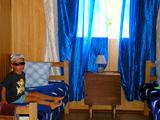 2-местный номер. База отдыха Золотая бухта, г.Пицунда, Абхазия