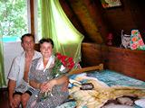 База отдыха Золотая бухта, г.Пицунда, Абхазия