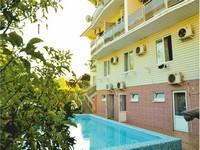 Гостиница Солнце