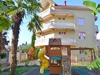 Гостиница Эпрон