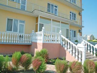 Гостиница Роксана, п. Береговое, Феодосия
