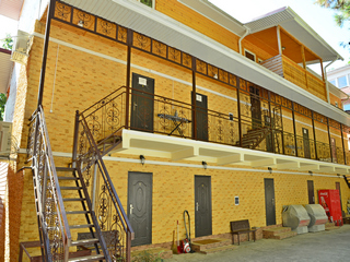 Гостиница Варлина