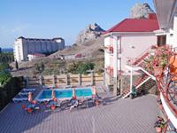 Гостиница Марат