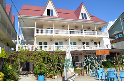 Гостиница Агава