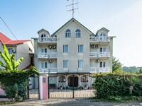 Гостиница Варна