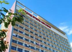 Отель Гранд Отель Абхазия