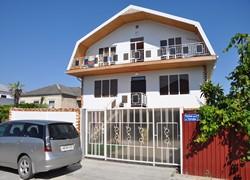 Мини-гостиница Веста