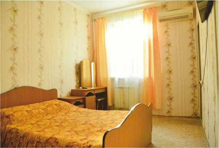 Гостиница Удача