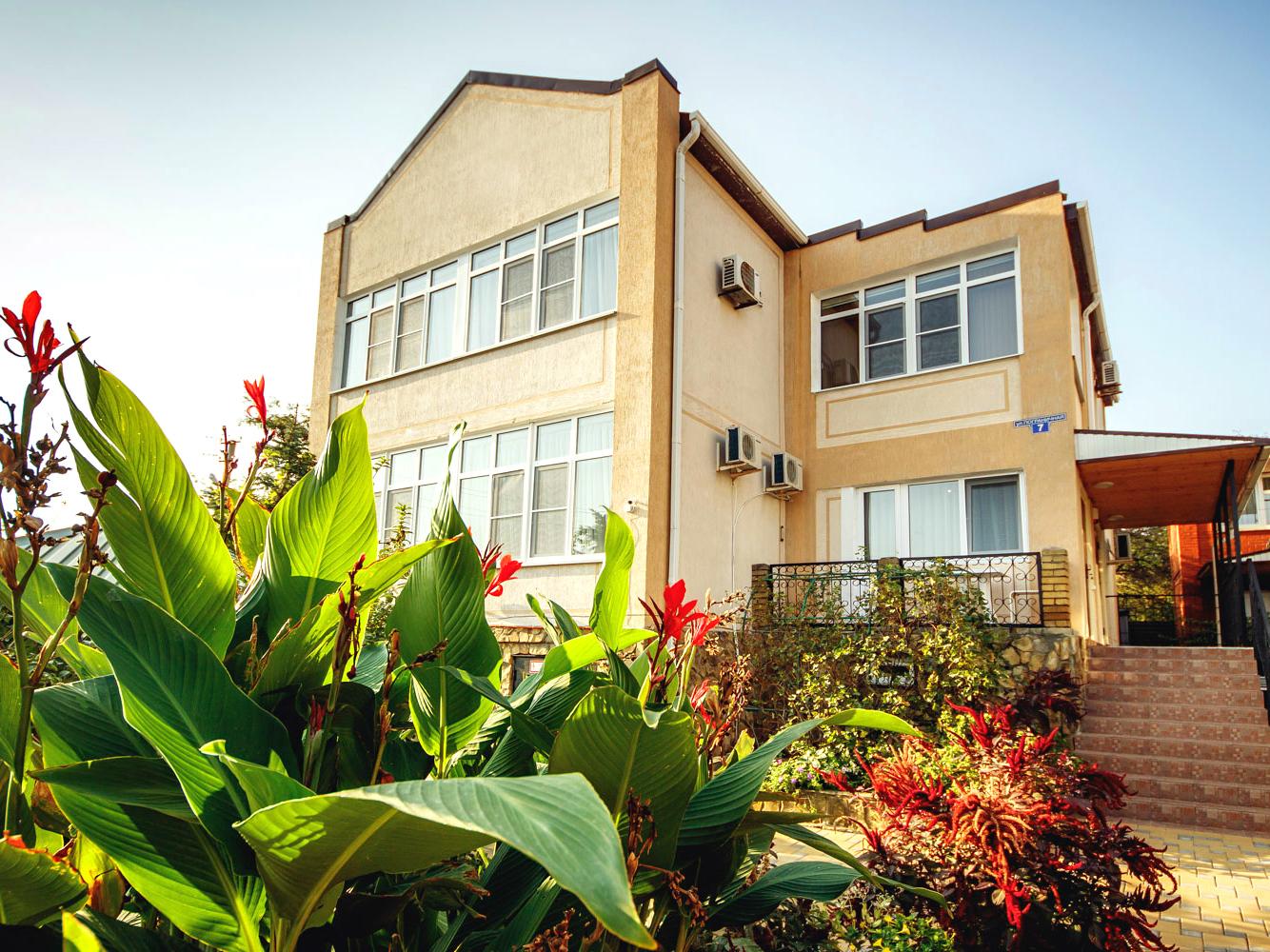 Крым, Ялта, Ливадийский дворец