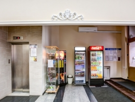 """Отель """"На Римского-Корсакова"""", Санкт-Петербург"""