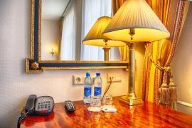 """Отель """"Парк Крестовский"""" 3*, Санкт-Петербург"""