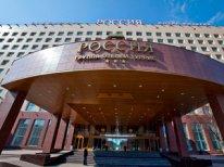 отель Россия в Петербурге