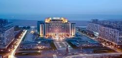 """Отель """"Park Inn Прибалтийская"""" 4*, Санкт-Петербург"""