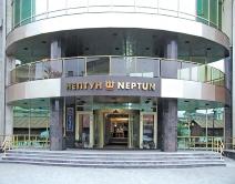 """Отель """"Сокос Васильевский"""", Санкт-Петербург"""