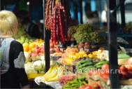 Рынок Азовское море, г.Ейск