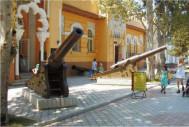 Краеведческий музей г.Евпатория, Крым