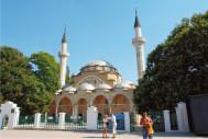 Мечеть Джума-Джами г.Евпатория, Крым