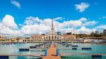 Экскурсионный тур в Сочи с отдыхом на море