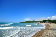 галечный пляж п. Архипо-Осиповка