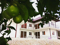 Гостевой дом «У моря», Абхазия, г. Новый Афон, п. Приморское