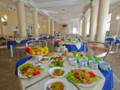 Курортный отель «Ателика Небуг», п.Небуг, г.Туапсе