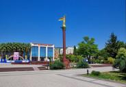 Центр Национальных Культур. п.Лазаревское, г.Сочи