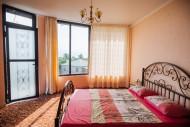 Абхазия, Новый Афон, Вилла Леоны, корпус 2 стандарт улучшенный 3 этаж