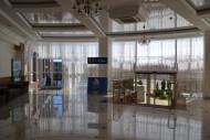 холл Корпуса № 2 пансионата ″Кубань″, г. Геленджик