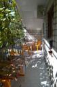 балкон в гостевом доме «У Ольги на Декабристов», г. Геленджик